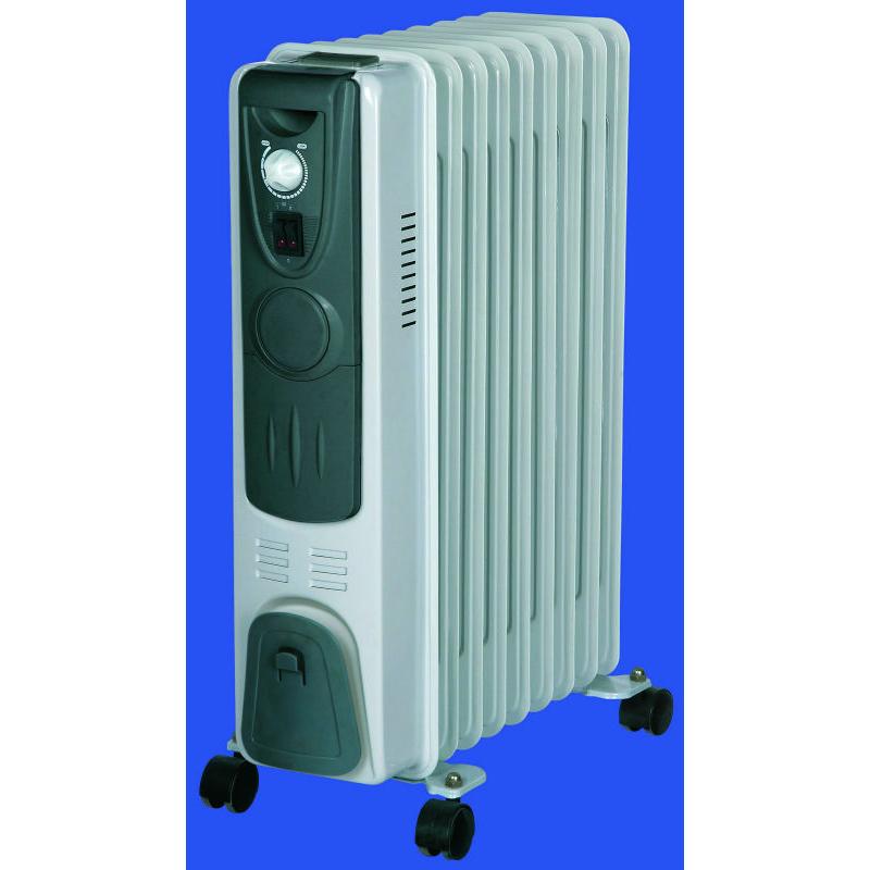 Kerosene Heater with Adjustable Thermostat