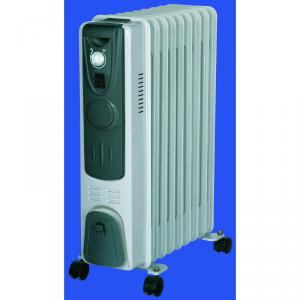 Kerosene Heater with Adjustable Thermostat
