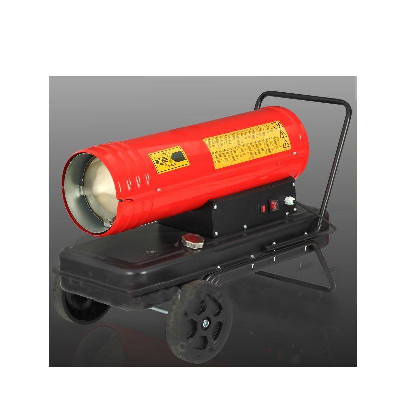 Industrial Diesel Heater 20Kw-30Kw