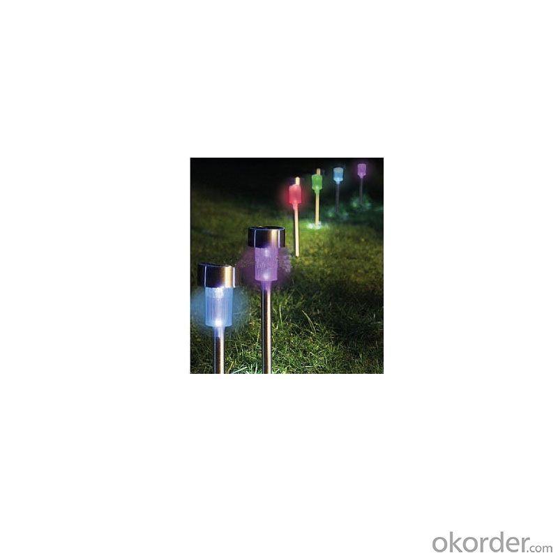 Solar Mosaic Garden Light, Glass Mosaic Solar Garde, Mosaic Glass Solar Decorative Lights For Garden