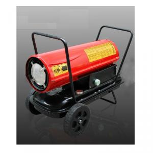 Diesel and Kerosene Heater with Flame Sensor