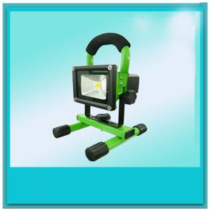 Ce Brigelux 3 Years Warranty Ip65 Portable Led Flood Light