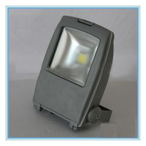 High Power Led Flood Light 50W Good For Heat Ip65 Hf-Led125