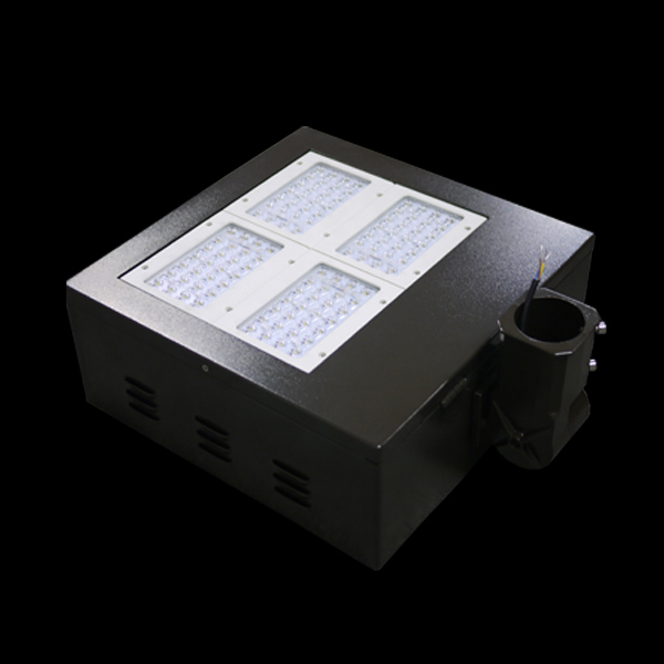 Cheap High Power 200W Parking Lot LED Street Light, Shoe Box Parking Light From China Factory