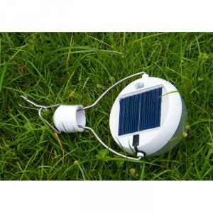 Portable LED Solar Tent Light N310A LED Power By Professional Manufacturer