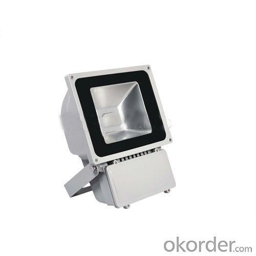 Outdoor Daylight Ip65 10W Led Floodlight 50 Watt Led Flood Light