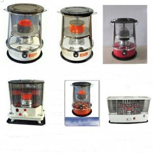 Portable Convection Kerosene Heater with High Quality