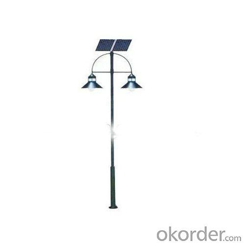 Solar LED Garden Light With Motion Sensor By Professional Manufacturer