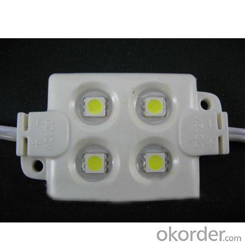LED Module SMD LED Module For Advertising High Power LED Module