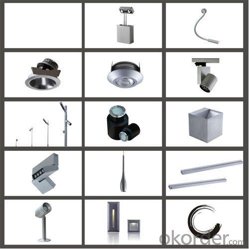 New Design IP65 2W Outdoor Garden LED Bollard Light From China Manufacturer