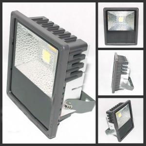 Factory Price Bridgelux Led And Meanwell Driver Outdoor 50W Led Flood Light