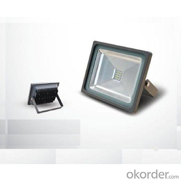 Achv 50W Led Flood Light AC85-256 High Power Lamp