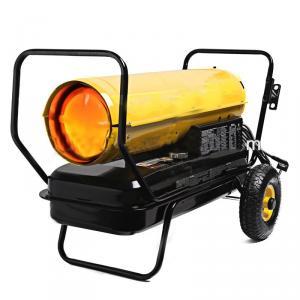 Portable Kerosene Heater with Auto Shut-Off Device