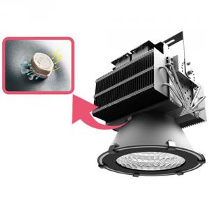 High Lumen Led Flood Light 150W IP68