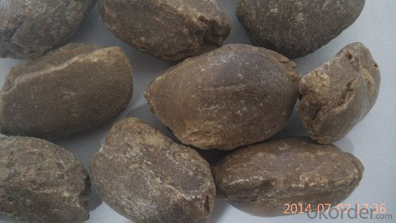DEAD BURNT MAGNESITE 97 WITH GOOD QUALITY