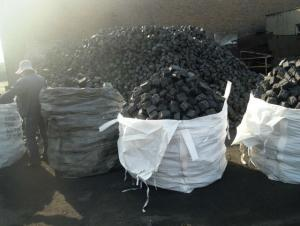 Carbon Electrode Paste used for ferroally production with low Ash
