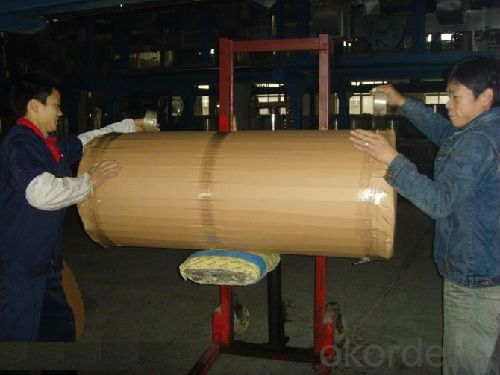 Packing Tape Bulk Bopp Adhesive Tape