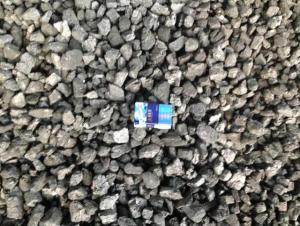 SEMI Coke used for ferrosilicon production-with FC 83%min