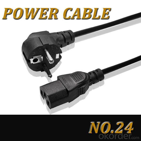 Power Cable New Design