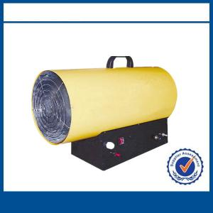Gas Heater forced Air Type