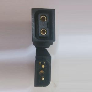 Linkacc13 Globalmediapro Zd1 D-Tap Connector (Male)