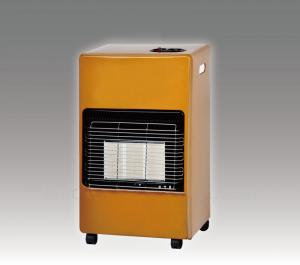 Indoor Natural Gas Heater for Home