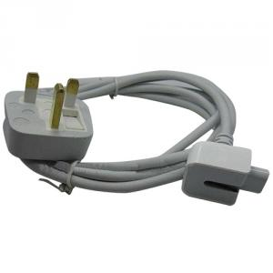 Uk Extension Power Cable For Apple Adapter