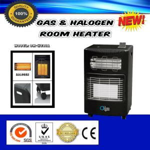 Gas Heater for Personal Home Use