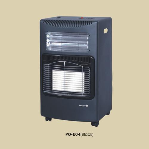 Electric Gas Heater Model Po-E04