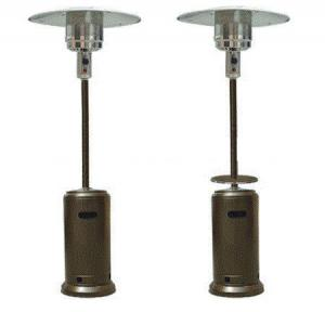 Outdoor Gas Heater with Ce Approved