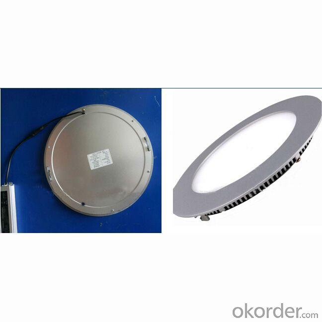 Ultra Thin Dimmable LED Panel Light