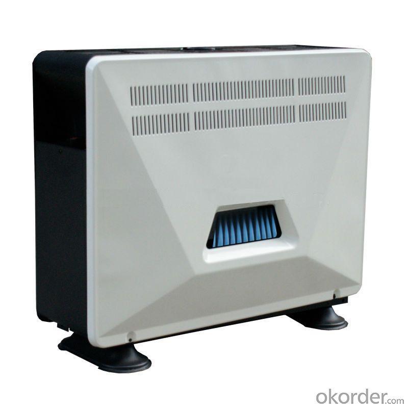 Gas Heater for Room Model K-L04