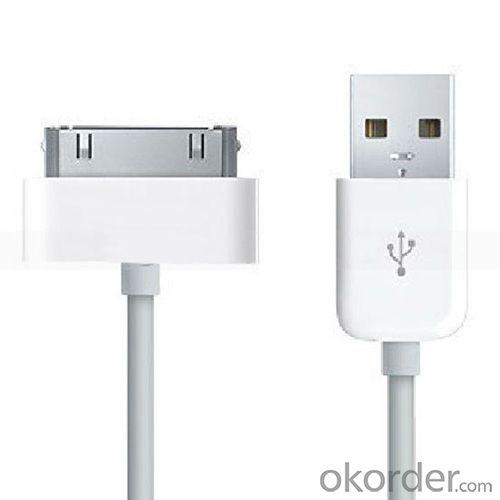 For Apple Iphone Usb Data Charger Cable 1M 3Ft