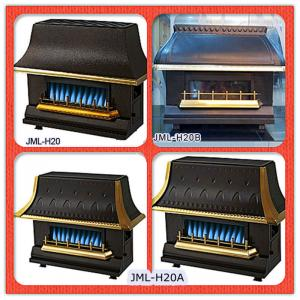 Gas Heater with Ce Approved