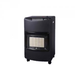 Portable Gas Heater with 2 Burner Thermostat