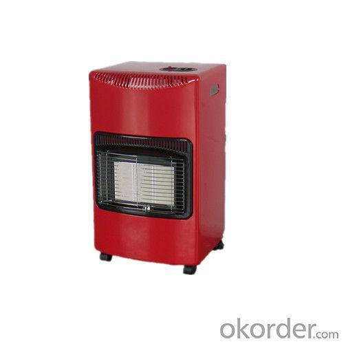 LPG Room Heater Room Space Heater from 1.3kw to 4.2kw