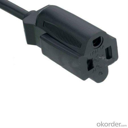 5-15R Connector