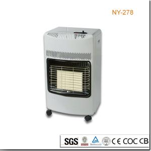 Gas Heater Furnace with CE Certification