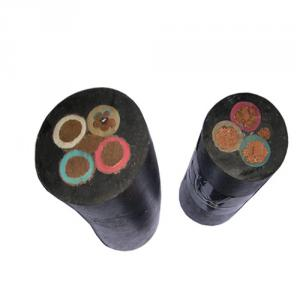 Rubber Insulated Cables-Rated Voltage Up To And Including 450/750V