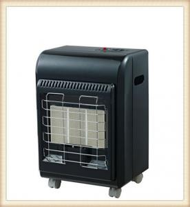 Gas Heater for Home with Ignition Switch