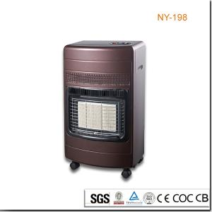 Gas Heater for Home Freestanding Protable