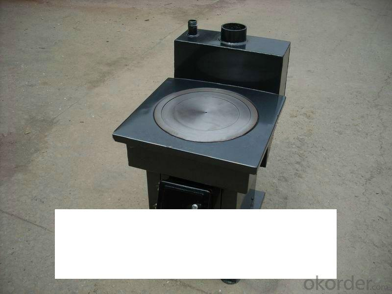 Gasifier Stove Easy Operate