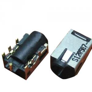 Power Dc Jack For Asus Ux32A Ux32Vd Q200E