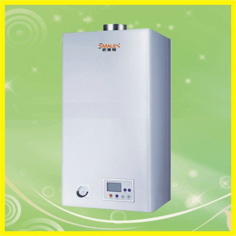 Heating Boiler Wall Hung Style Model Jlg28-Bv6