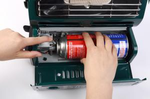 Butane Heater New Item Portable
