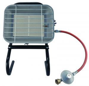 Gas Heater with Rated Power 3000-4500W