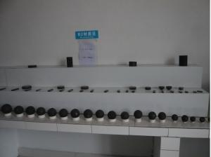 Steel Grinding Ball for Ball Mill Use with High Quality and Competitive Price