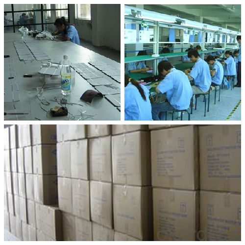 China Shenzhen Solar Lantern Manufacturer