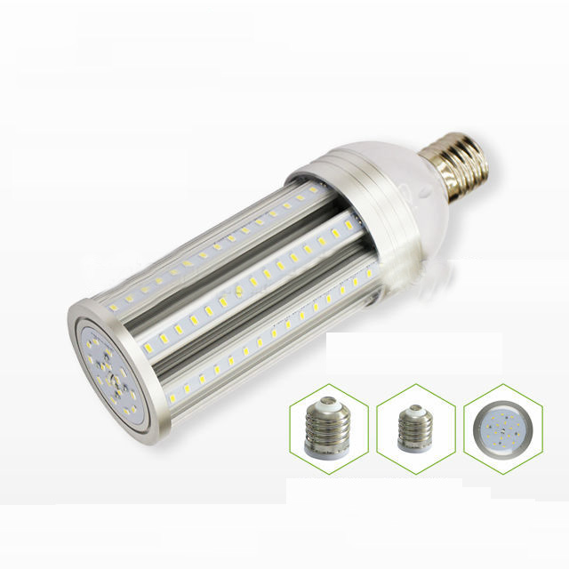 SMD5630 LED Corn Street Light 54W E27 E40 Manufacturer From China Factory