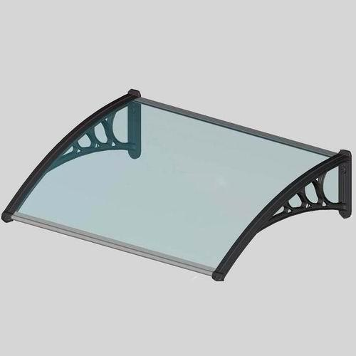 Plastic Awning,Canopy For Project